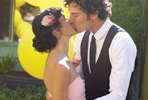 Baisers de Couple // Couple Kisses / Une selection de baisers de couple // A selection of couple kisses