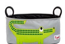 3 Sprouts / Un'azienda canadese che realizza accappatoi divertenti, borse termiche, organizer da passeggino. Il must!? Animali buffi e colorati dappertutto!