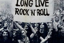 Metal/Rock/Punk
