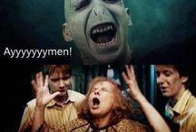Harry Potter ;D