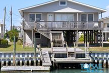 Homes with a Boat Dock/Pier