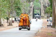 Asia Spirit / spiritualité,bouddhisme,nonnes et moines