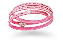 Mama I love you / De liefste mama sieraden