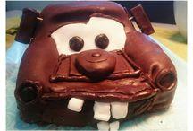 oma leivonta / omia aikaansaannoksia leivoksia, kakkuja ja vinkkejä  my home made cakes and other bakings