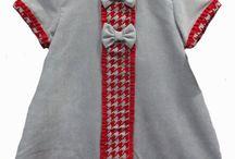 Colección Tirolesa / Colecció de excelente calidad a mejor precio. Vestidos, conjuntos de micropana muy calida perfecta para este invierno.