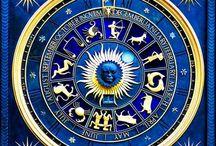 Relógio dos zodíaco