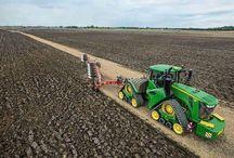 traktori a prislusenstvo