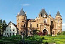 63 - Lieux de séminaire Puy-de-Dôme / Liste de lieux incontournables pour organiser un événement professionnel dans le département du Puy-de-Dôme (63)