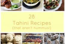 Recent Recipes / by Danielle Leroux