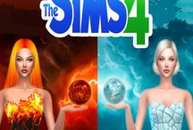 packs the sims 4