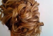 Hair / by Tawny Rice