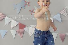 bebek erkek model cekimi