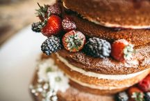 Wedding Cakes - Cornwall