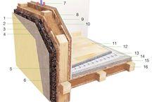 casa legno proget