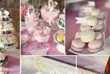 Candy bars για την κάθε ξεχωριστή στιγμή σας!!! / Candy bars, διακόσμηση σε γάμο, βάπτιση, αρραβώνα και πάρτυ!!