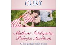 Books / Toda mulher deveria ler antes de se relacionar. Isto inclui todos os tipos de relacioanemto: mãe e filhos, mulher e marido, amiga, etc.
