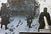 ww2 battle near moscow
