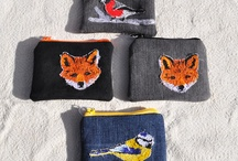 My own work - sewing projects