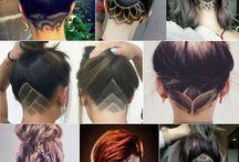 Frisuren ❤
