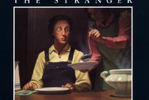 Books - Inference / by Holly Edwards