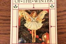 Cicely Mary Barker / The Flower Fairies