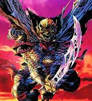 The New 52: Demon Knights
