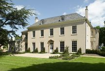 Case Study: Mumford and Wood - Sherwood Forest / Elegant windows and doors by specialist manufacturer Mumford & Wood have been specified in the renovation of a country Hall built in the mid 1600's. Located in a rural village in Nottinghamshire, the property sits within the historic Sherwood Forest.