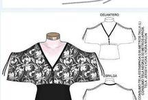 blouse impian