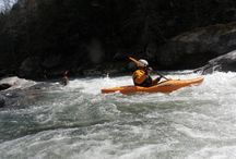 Kayaking and Canoeing Spots & Places