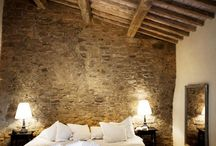Country House Attic