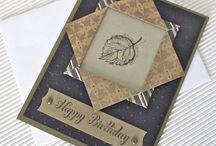 Birthday  / by Heather Badger
