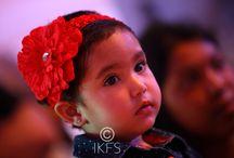India Kids Fashion Show - Talent