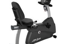 Cardio Equipment / Cardio Equipment from FitnessPlus.com
