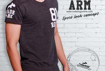 rudedog® ARM / Sport Look Concept