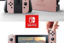 Kawaii Switch