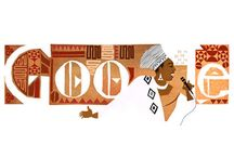 Google doodles / by Daily News and Analysis (dna)