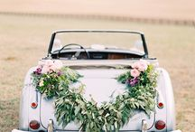 Car / Florystyka