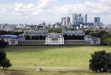 Visit Greenwich / The home of time, Greenwich is where Eastern and Western hemispheres meet. Discover breathtaking views, royal heritage and amazing attractions, all in a beautiful riverside setting.