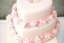 decorações de bolos