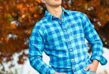 Fall Outfit Inspiration / Senior session in the fall? Here are some #trbseniors to inspire your attire!