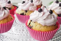 Have a Cupcake / Delicious and Inspiring Cupcakes