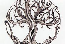 Brother & Sister Tattoo ideas