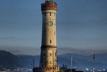 Lindau, Germany / Relaxing place...