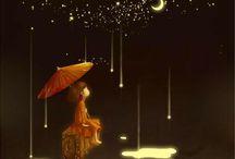 ☽ Stars