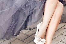 Happyness is a Tulle Skirt