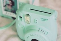 Mint green / Mint green is my favourite colour