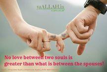 Beautiful Nikah Quotes in Islam