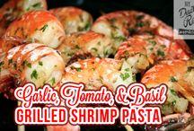 Seafood Recipes - Get Daily Recipes