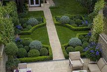 Grădini formale