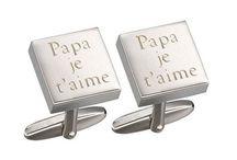 Bijoux Homme / Bijoux pour homme Fabrication Française // Men's Jewelry Manufacturing French